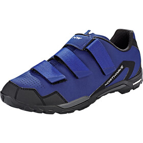 Northwave Outcross 2 Chaussures Homme, dark blue